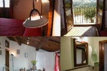 Hotel Le Mandrie Di San Paolo: Room - Club Twin ASSISI - PERUGIA