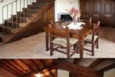 Hotel Le Mandrie Di San Paolo: Room - Guest ASSISI - PERUGIA