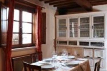 Hotel Le Mandrie Di San Paolo: Ruheraum ASSISI - PERUGIA