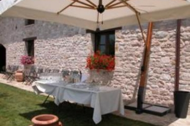 Hotel Le Mandrie Di San Paolo: Suite ASSISI - PERUGIA