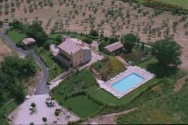 Hotel Le Vignole: Outdoor Swimmingpool ASSISI - PERUGIA