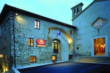 Hotel Relais La Corte Di Bettona: Außen ASSISI - PERUGIA