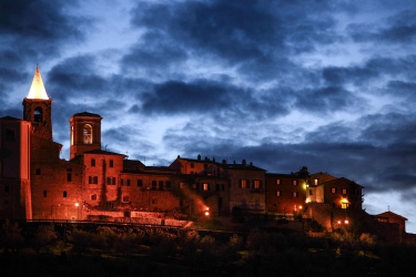 Hotel Relais La Corte Di Bettona: Umgebund ASSISI - PERUGIA