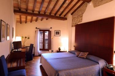 Hotel Relais La Corte Di Bettona: Zimmer Junior Suite ASSISI - PERUGIA