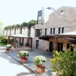 GRAND HOTEL ASSISI 4 Sterne