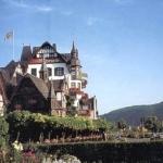 Hotel Krone Assmannshausen