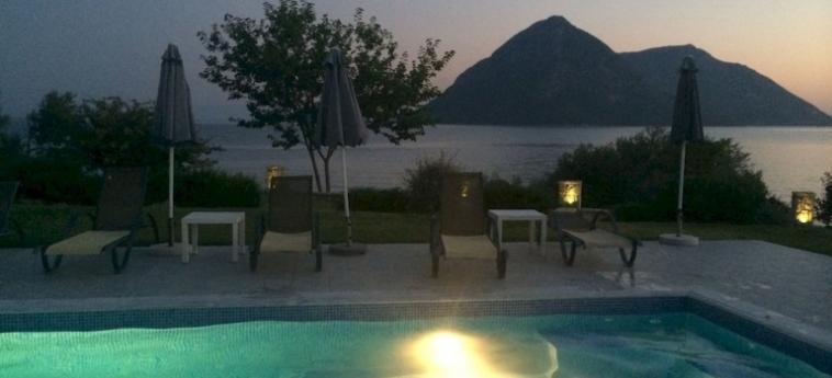 Hotel Thesmos Village: Apartamento Minerva ASTACO - XIROMERO
