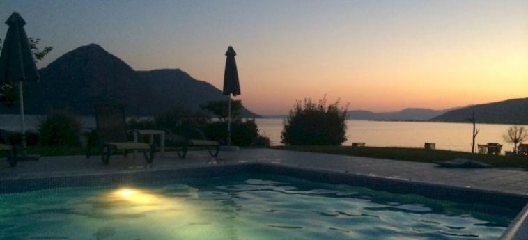 Hotel Thesmos Village: Apartamento Sirene ASTACO - XIROMERO