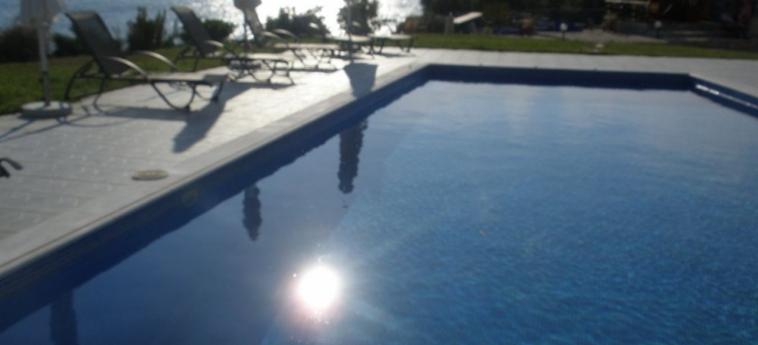 Hotel Thesmos Village: Apartamento ASTACO - XIROMERO