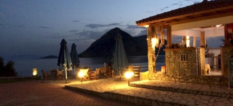 Hotel Thesmos Village: Detalle de la Villa ASTACO - XIROMERO