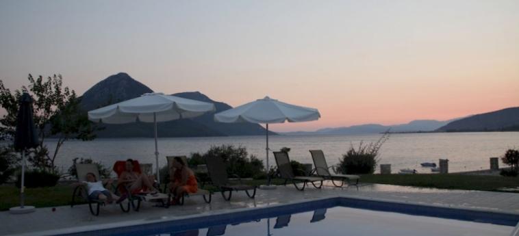 Hotel Thesmos Village: Dormitory 8 Pax ASTACO - XIROMERO