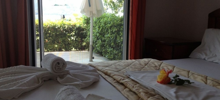 Hotel Thesmos Village: Habitaciòn Doble ASTACO - XIROMERO