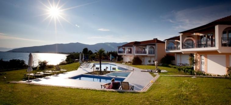 Hotel Thesmos Village: Habitación ASTACO - XIROMERO