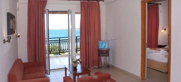 Hotel Thesmos Village: Interior ASTACO - XIROMERO