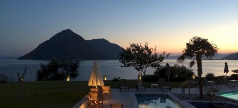 Hotel Thesmos Village: Mar ASTACO - XIROMERO