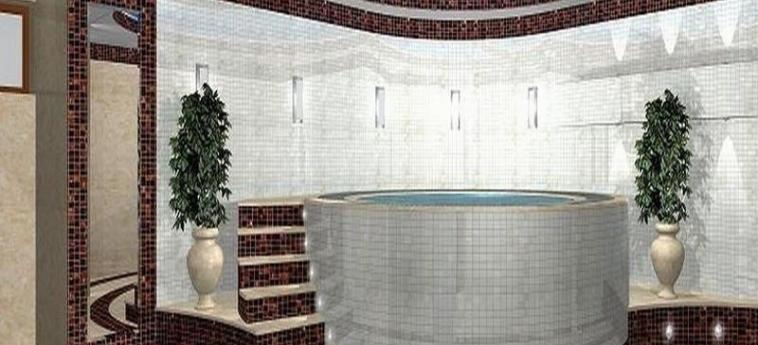 Hotel Kazzhol: Activities ASTANA