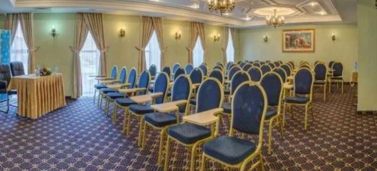 Hotel Kazzhol: Conference Room ASTANA