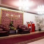 DANIYAR HOTEL 3 Stars