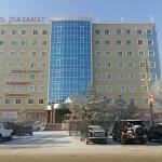 O'AZAMAT HOTEL 3 Stars