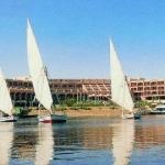 Hotel Pyramisa Isis Island Aswan Resort & Spa