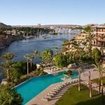 Hotel Sofitel Legend Old Cataract Aswan
