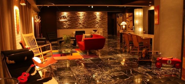 Relax Resort Hotel: Appartamento Minerva ATAMI - PREFETTURA DI SHIZUOKA