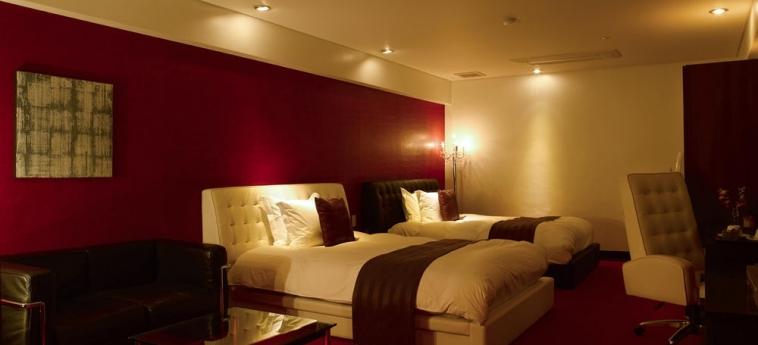 Relax Resort Hotel: Camera Executive Junior Suite ATAMI - PREFETTURA DI SHIZUOKA