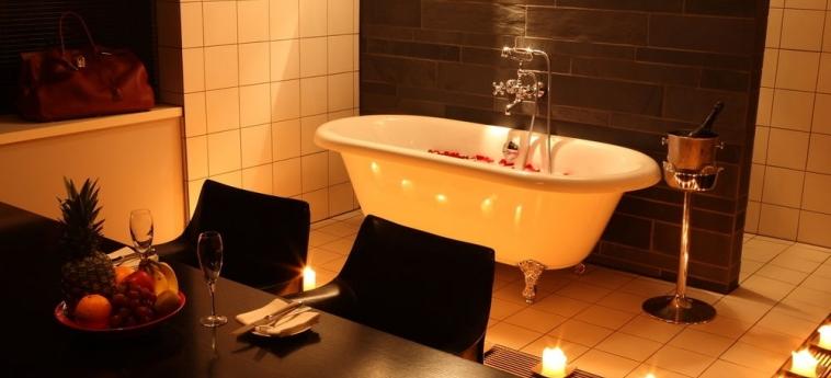 Relax Resort Hotel: Camera Tripla ATAMI - PREFETTURA DI SHIZUOKA