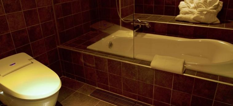Relax Resort Hotel: Chalet ATAMI - PREFETTURA DI SHIZUOKA