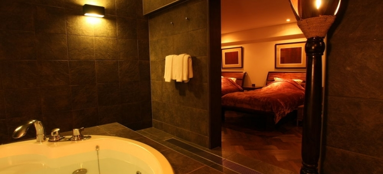 Relax Resort Hotel: Cottage ATAMI - PREFETTURA DI SHIZUOKA