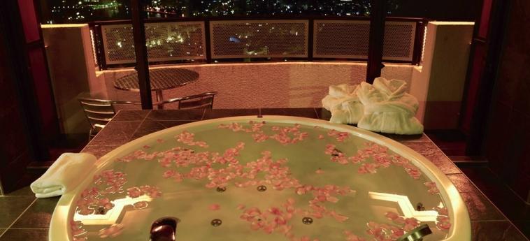 Relax Resort Hotel: Dormitorio 6 Pax ATAMI - PREFETTURA DI SHIZUOKA