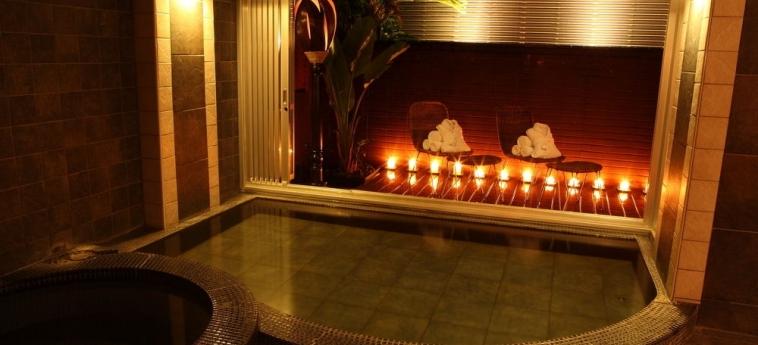 Relax Resort Hotel: Pub ATAMI - PREFETTURA DI SHIZUOKA