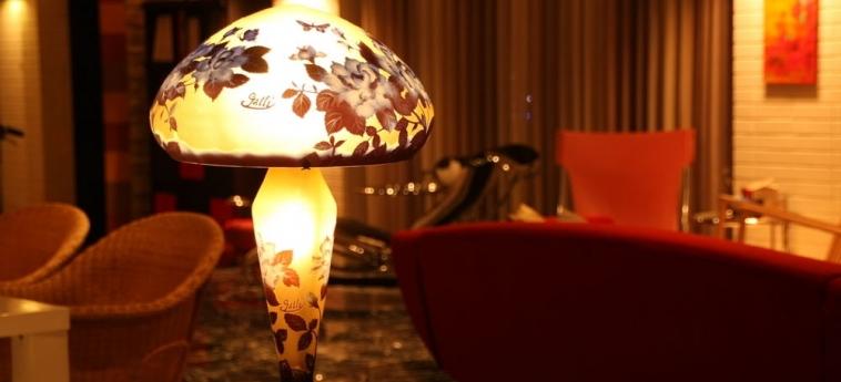 Relax Resort Hotel: Ristorante Esterno ATAMI - PREFETTURA DI SHIZUOKA