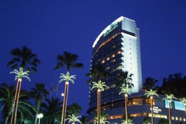 Hotel Atami Korakuen : Esterno ATAMI - PREFETTURA DI SHIZUOKA