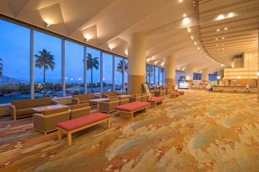 Hotel Atami Korakuen : Lobby ATAMI - PREFETTURA DI SHIZUOKA