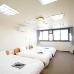 TKP HOTEL & RESORT LECTORE ATAMI MOMOYAMA 3 Estrellas