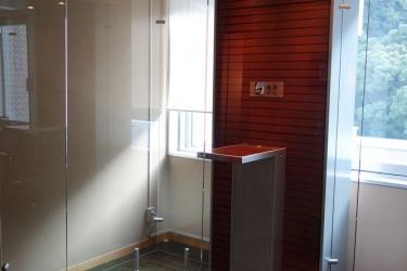 Hotel Atami Korakuen : Aussicht ATAMI - SHIZUOKA PREFECTURE