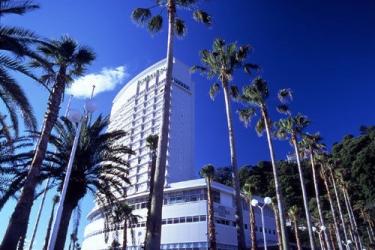 Hotel Atami Korakuen : Außen ATAMI - SHIZUOKA PREFECTURE