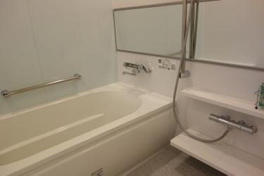 Hotel Atami Korakuen : Badezimmer ATAMI - SHIZUOKA PREFECTURE