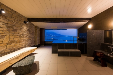 Hotel Atami Korakuen : Cottage ATAMI - SHIZUOKA PREFECTURE
