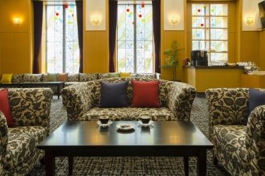 Hotel Atami Korakuen : Ruheraum ATAMI - SHIZUOKA PREFECTURE