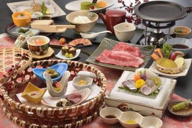 Hotel Atami Korakuen : Suite ATAMI - SHIZUOKA PREFECTURE