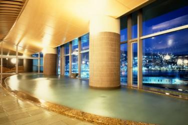 Hotel Atami Korakuen : Zeremoniensaal ATAMI - SHIZUOKA PREFECTURE