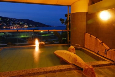 Hotel Atami Korakuen : Zimmer Suite ATAMI - SHIZUOKA PREFECTURE