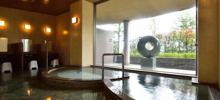 Hotel Fontaine Bleau Atami: Casino ATAMI - SHIZUOKA PREFECTURE