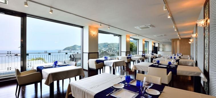 Hotel Fontaine Bleau Atami: Comida ATAMI - SHIZUOKA PREFECTURE