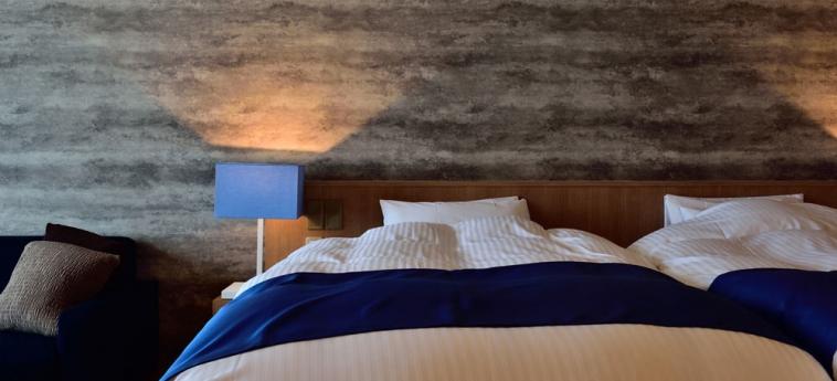Hotel Fontaine Bleau Atami: Habitaciòn ATAMI - SHIZUOKA PREFECTURE