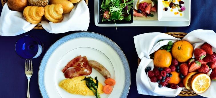 Hotel Fontaine Bleau Atami: Sala de Desayuno ATAMI - SHIZUOKA PREFECTURE