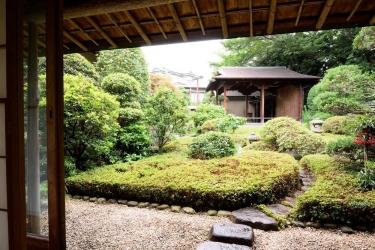 Hotel Sakuragaokasaryo: Estudio ATAMI - SHIZUOKA PREFECTURE