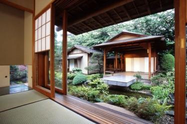 Hotel Sakuragaokasaryo: Vista desde el hotel  ATAMI - SHIZUOKA PREFECTURE